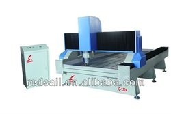 hot sale REDSAIL CNC stone carving router G-1224 for granite