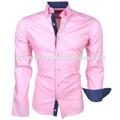 2014 nuevos hombres de moda Formal , informal trajes de trajes de diseño Slim Fit camisas de vestir