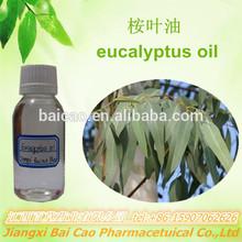 best price eucalyptus oil bulk essential oil in purity 70% 85%MSDS,COA