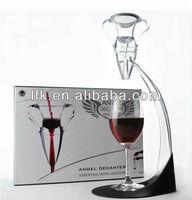 2013 New Arrival Art Glass Wine Decanter LFK-004B