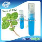 Fresh!mouth spray breath spray mint spray