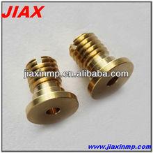 Provid precision machining micro metal fastener
