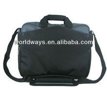 vertical messenger laptop bag