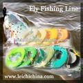 top qualidade mosca pesca linha de fábrica