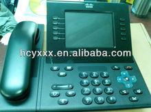 Original Voip New VIDEO Cisco phone CP-8961-W-K9=