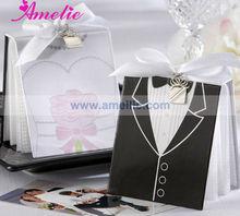 A05004 Wedding Bride & Groom Photo Album
