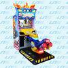 Mighty Moto car racing game machine and Amusement Machine