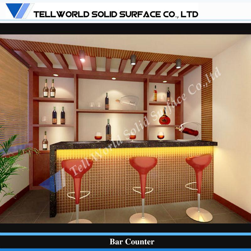 Comptoir Bar Maison Comptoir de Bar Pour Pub