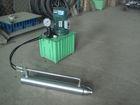Tensile Machine HYZ Model Rotary Type Multi-function Prestressed