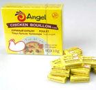 Angel Halal Chicken Bouillon Cubes ( compound seasoning),