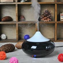 2014 new mini portable facial equipment / ultrasonic air humidifier purifier aroma diffuse- Aroma diffuser GX