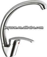 2013 New zinc body Faucet JY-534/ kitchen faucet China/ Construction&Real Estate