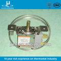 Ranco termostato uma série para a geladeira vitrine 220-250v