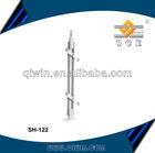 Handrail railing banister/stainless steel metal banister/chrome banisters SH-120