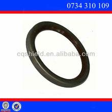 Rubber auto parts oil seal 0734310109 manufacturer
