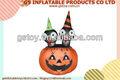 pvc inflável interior decorações de halloween en71 aprovado