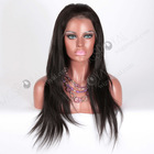 natural hairline yak hair wigs
