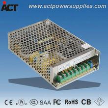 12v 6a led power supply 72W led driver