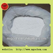 Lithium magnesium silicate used in pesticides additives