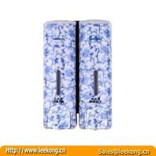 350ml*2 Bag refill liquid soap dispenser Factory supply