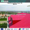 Beautiful color roof with price