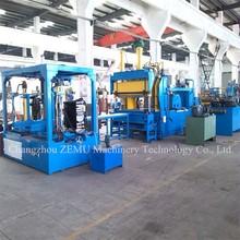 Changzhou transformer radiator machine