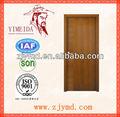 Porta de madeira de fotos, madeira porta de vidro design, madeira moldura da porta