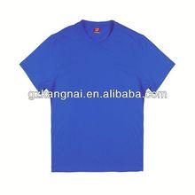 men long sleeves collar t-shirt