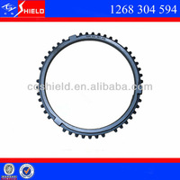 ZF auto transmission synchronizer rings 1268304594 for S6-80, 5S-150GP, 8S180, 9S75, 6S1600, S6 85