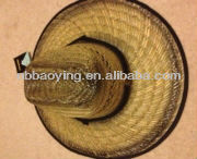 cheap promotion straw hat