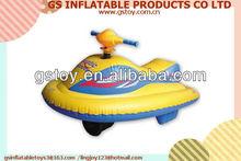 PVC inflatable electric jet ski jetski for sale EN71 approved