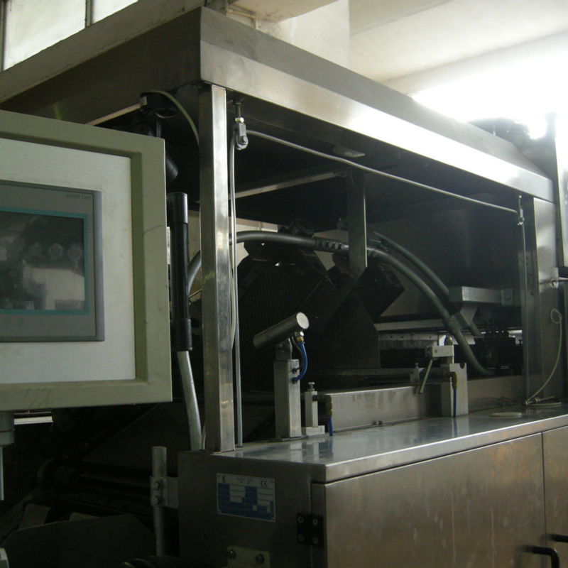 - China_Wafer_Production_Line
