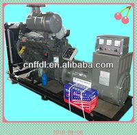 Generator diesel used 100kw