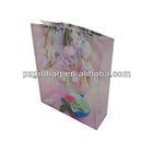 24O MICRON plastic used pp jumbo bags