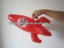 promotional pvc inflatable rocket