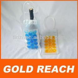 One Bottle Cooler Bag Cooler Bag For Beer Promotional Ice Bag