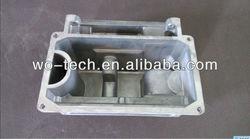 aluminium die casting shell