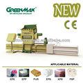 Xps compressione e superficie- fusione macchinari GREENMAX z-c200