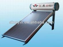 Homemade solar collector solar pool collector for heating