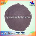chino caliente venta de silicio de calcio de aleación si55ca28 en polvo para la fabricación de acero