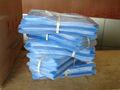 Pvc transparente calor manga/tubo de pvc para a embalagem
