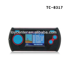 Digital pocket hand held system handheld game player