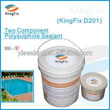 polysulfide tile flooring adhesive(free sample)