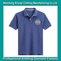 Wholesale men t shirt polo made in china/ free sample polo shirt/golf polo shirt