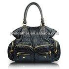 7104-2013 Las mejores marcas, las mejores marcas de carteras de nylon para dama, bolsos carteras para las mujeres
