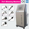 7 in 1 vacuum & rf & lipo & cavitatiion slimming machine
