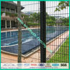 High security welded wire mesh fence(20 years professional fence factory)