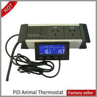 DTC-130 Pet Animal Reptile Paludarium Aquarium PID Temperature Controller Digital Thermostat