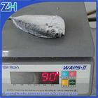 Frozen Moonfish HGT for Human Consumption