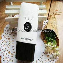 OEM whitening sunblock/Suns cream SPF30+